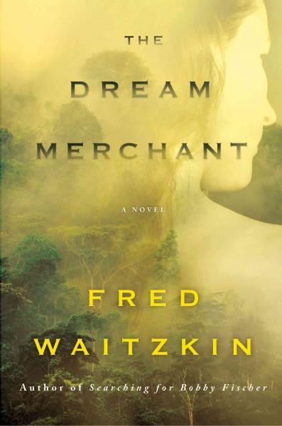 The Dream Merchant (Hardcover)