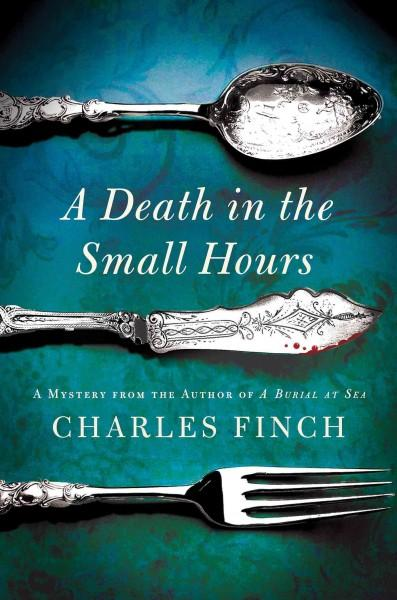 A Death in the Small Hours (Hardcover)