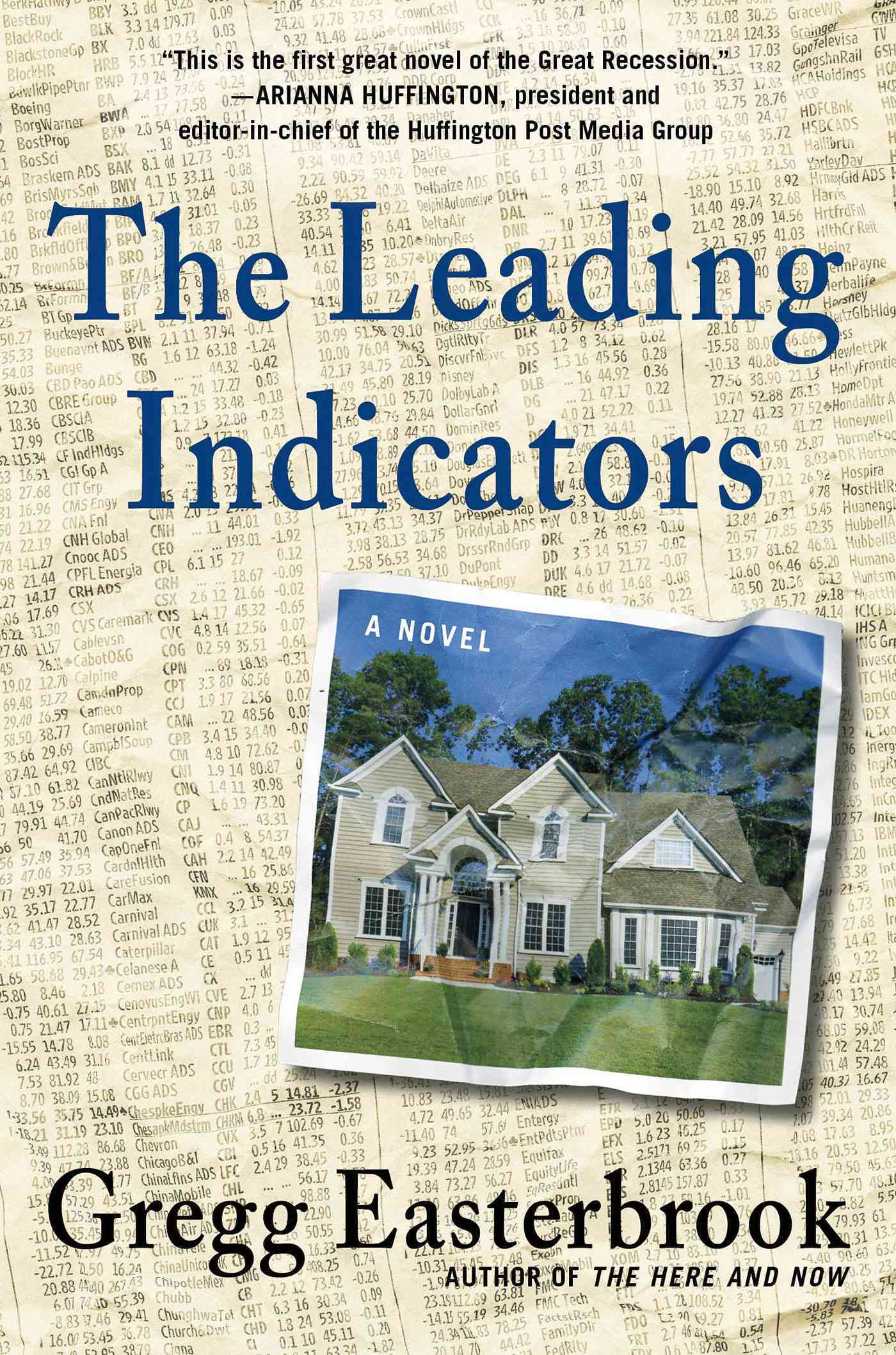 The Leading Indicators (Hardcover)