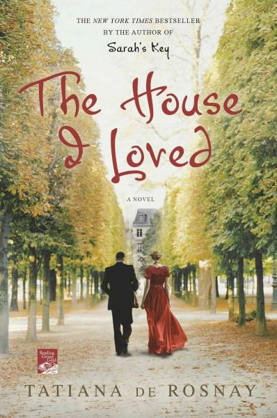 The House I Loved (Paperback)