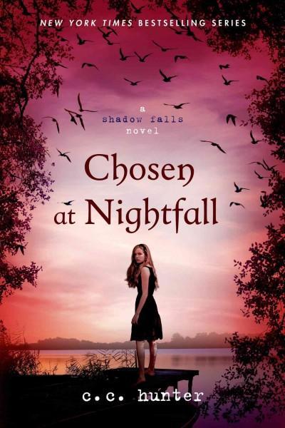 Chosen at Nightfall (Paperback)