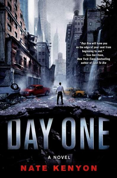 Day One (Hardcover)