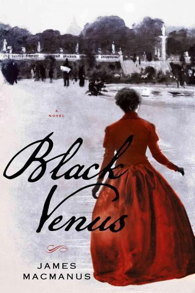 Black Venus (Hardcover)