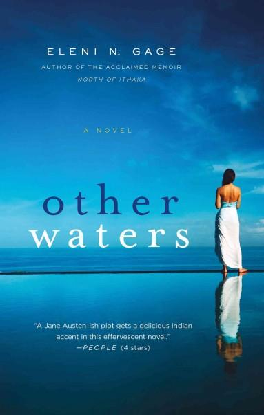 Other Waters (Paperback)