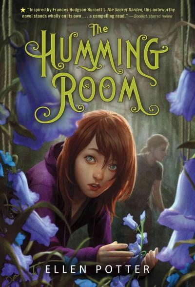 The Humming Room (Paperback)