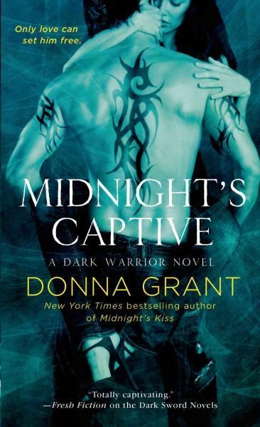 Midnight's Captive (Paperback)