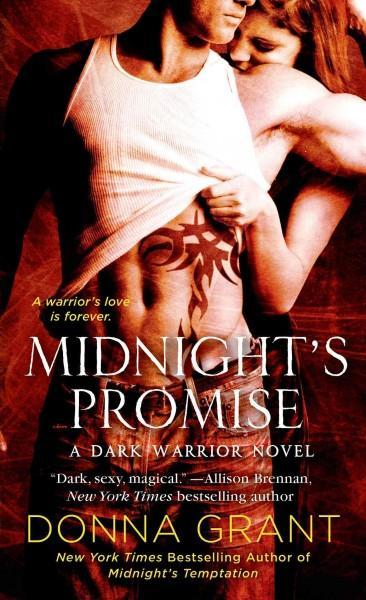 Midnight's Promise (Paperback)