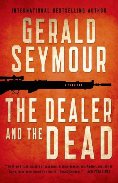 The Dealer and the Dead (Hardcover)