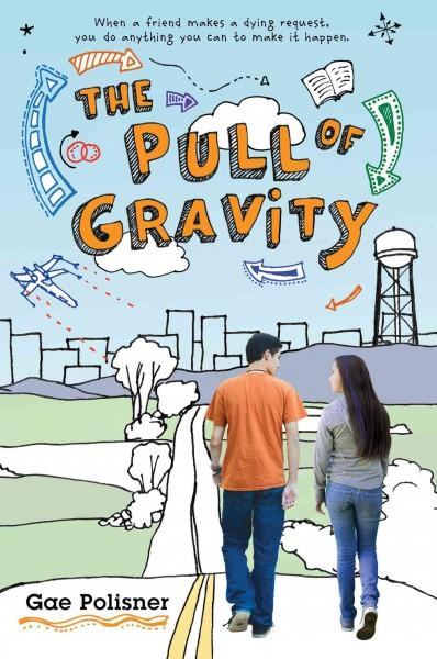 The Pull of Gravity (Paperback)
