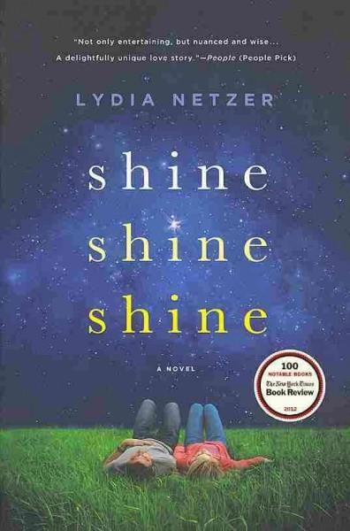 Shine Shine Shine (Paperback)