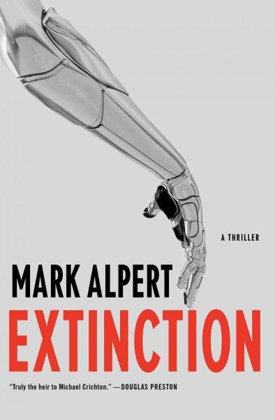 Extinction (Hardcover)