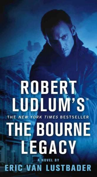 Robert Ludlum's The Bourne Legacy (Paperback)
