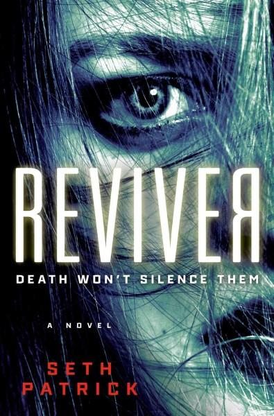 Reviver (Hardcover)
