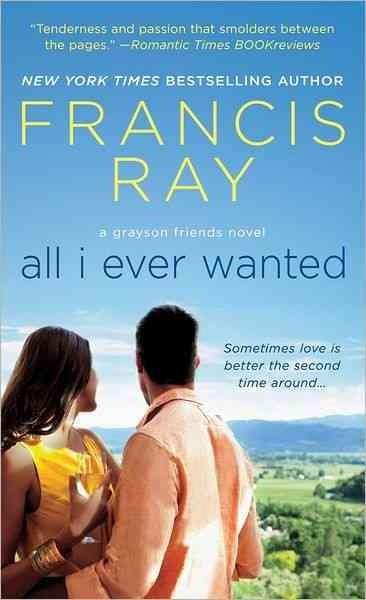 All I Ever Wanted (Paperback)