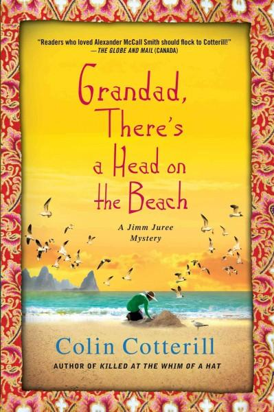 Grandad, There's a Head on the Beach (Paperback)