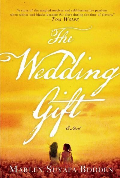 The Wedding Gift (Hardcover)