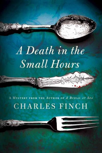 A Death in the Small Hours (Paperback)