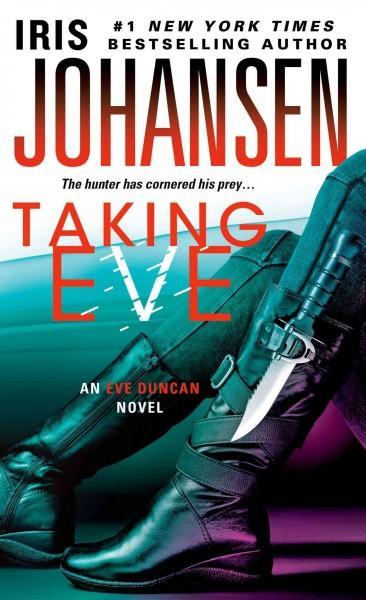 Taking Eve (Paperback)
