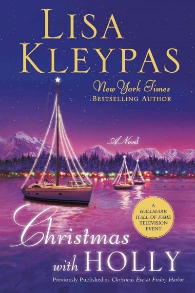 Christmas With Holly (Paperback)