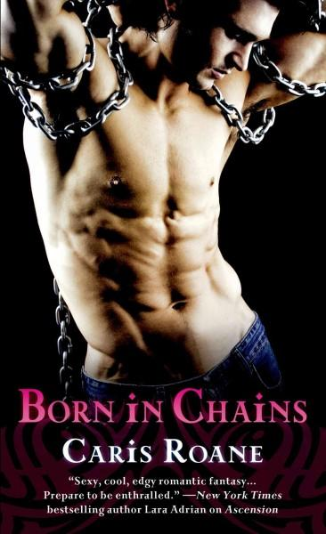 Born in Chains (Paperback)