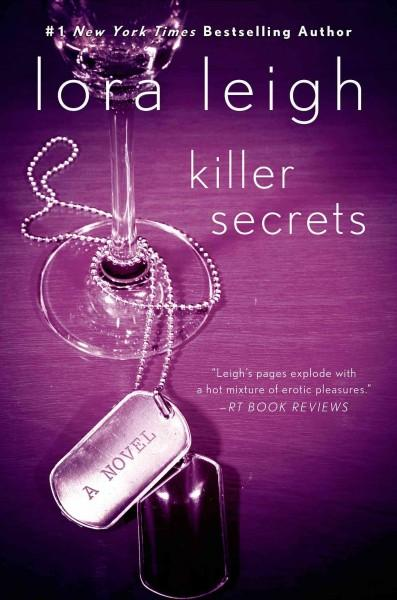 Killer Secrets (Paperback) - Thumbnail 0