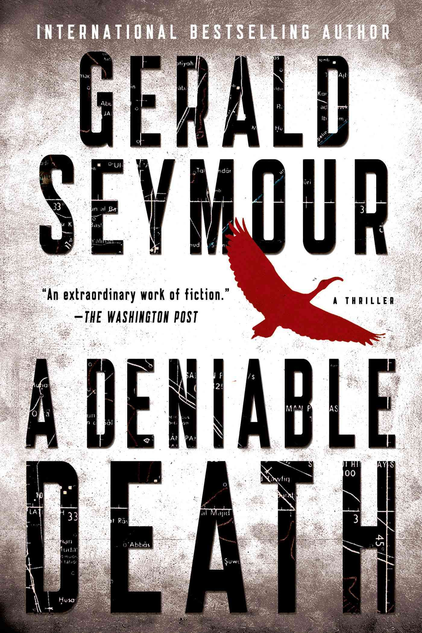 A Deniable Death (Paperback)