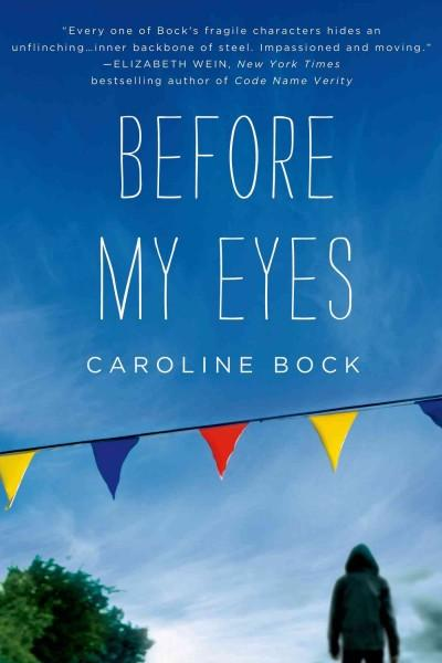Before My Eyes (Hardcover)