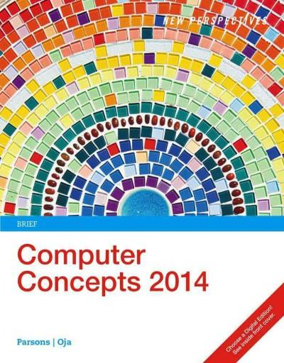 Computer Concepts 2014 (Paperback)
