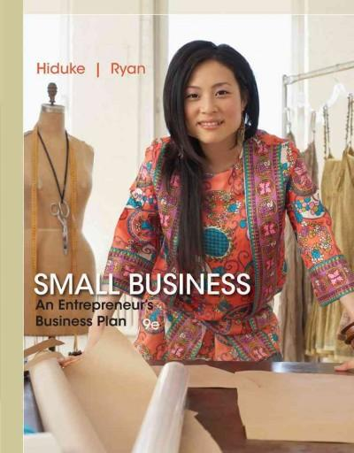 Small Business: An Entrepreneur's Business Plan (Paperback)