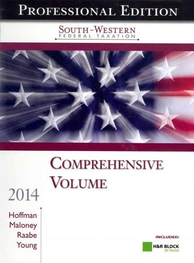 South-Western Federal Taxation 2014