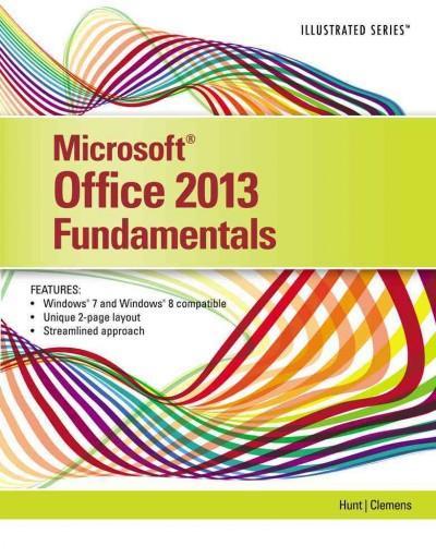 Microsoft Office 2013: Fundamentals (Paperback)