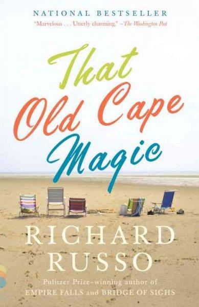 That Old Cape Magic (Paperback)