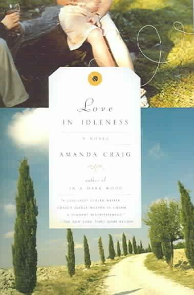 Love in Idleness (Paperback) - Thumbnail 0