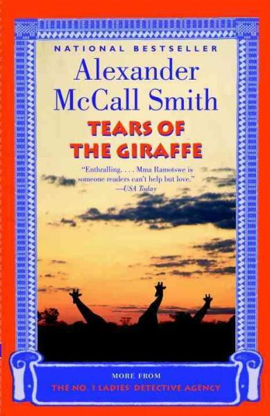 Tears of the Giraffe (Paperback)