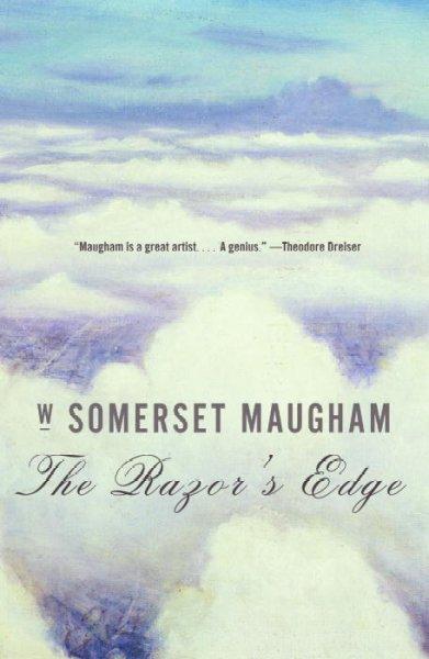 The Razor's Edge (Paperback)