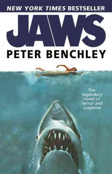 Jaws (Hardcover)