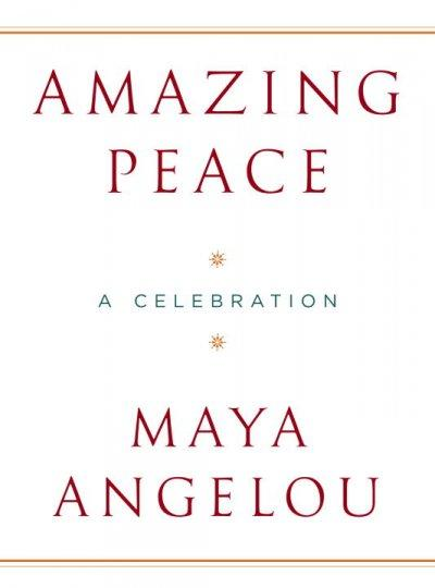 Amazing Peace: A Christmas Poem (Hardcover)