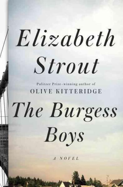 The Burgess Boys (Hardcover)
