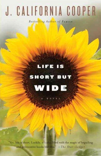 Life Is Short but Wide (Paperback)
