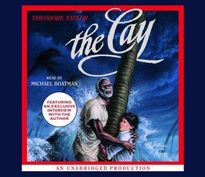The Cay (CD-Audio)