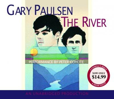The River (CD-Audio)