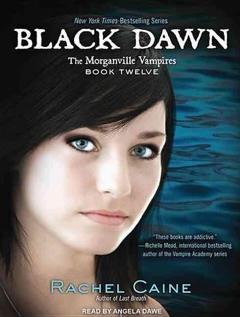 Black Dawn (CD-Audio)