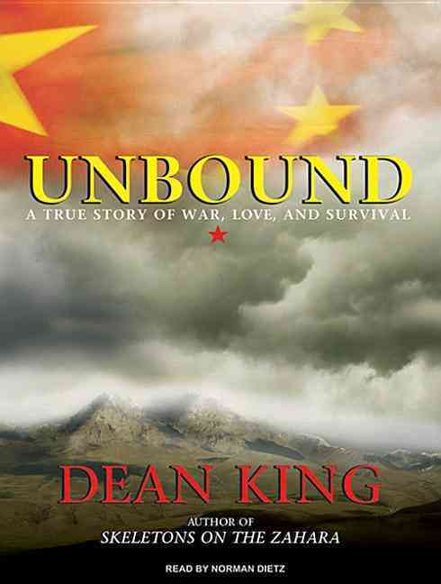 Unbound: The True Story of War, Love, and Survival, Library Edition