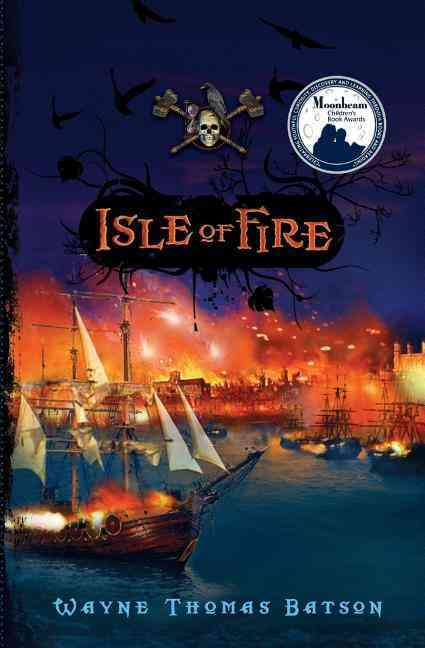 Isle of Fire (Paperback)
