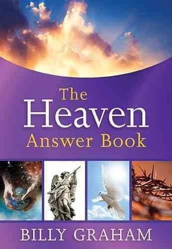 The Heaven Answer Book (Hardcover)