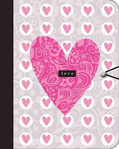 Love Journal (Hardcover)
