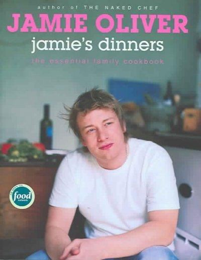 Jamie's Dinners (Hardcover)