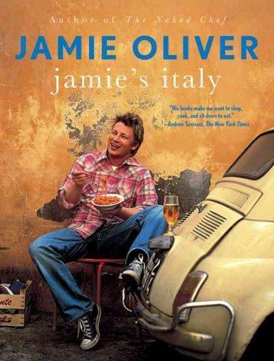 Jamie's Italy (Hardcover)