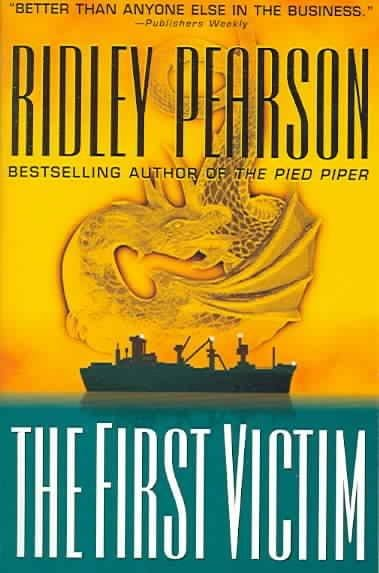 The First Victim (Paperback)
