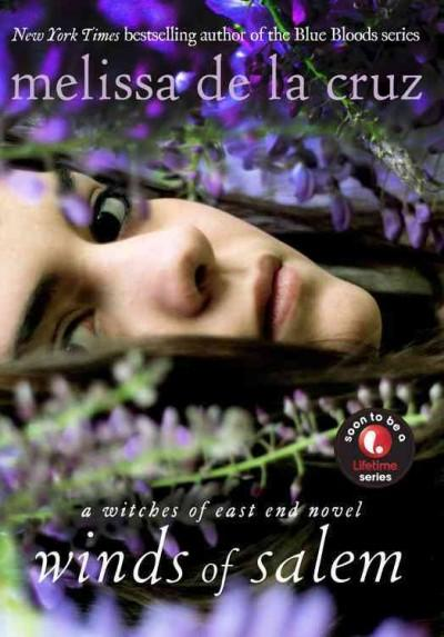Winds of Salem (Hardcover)